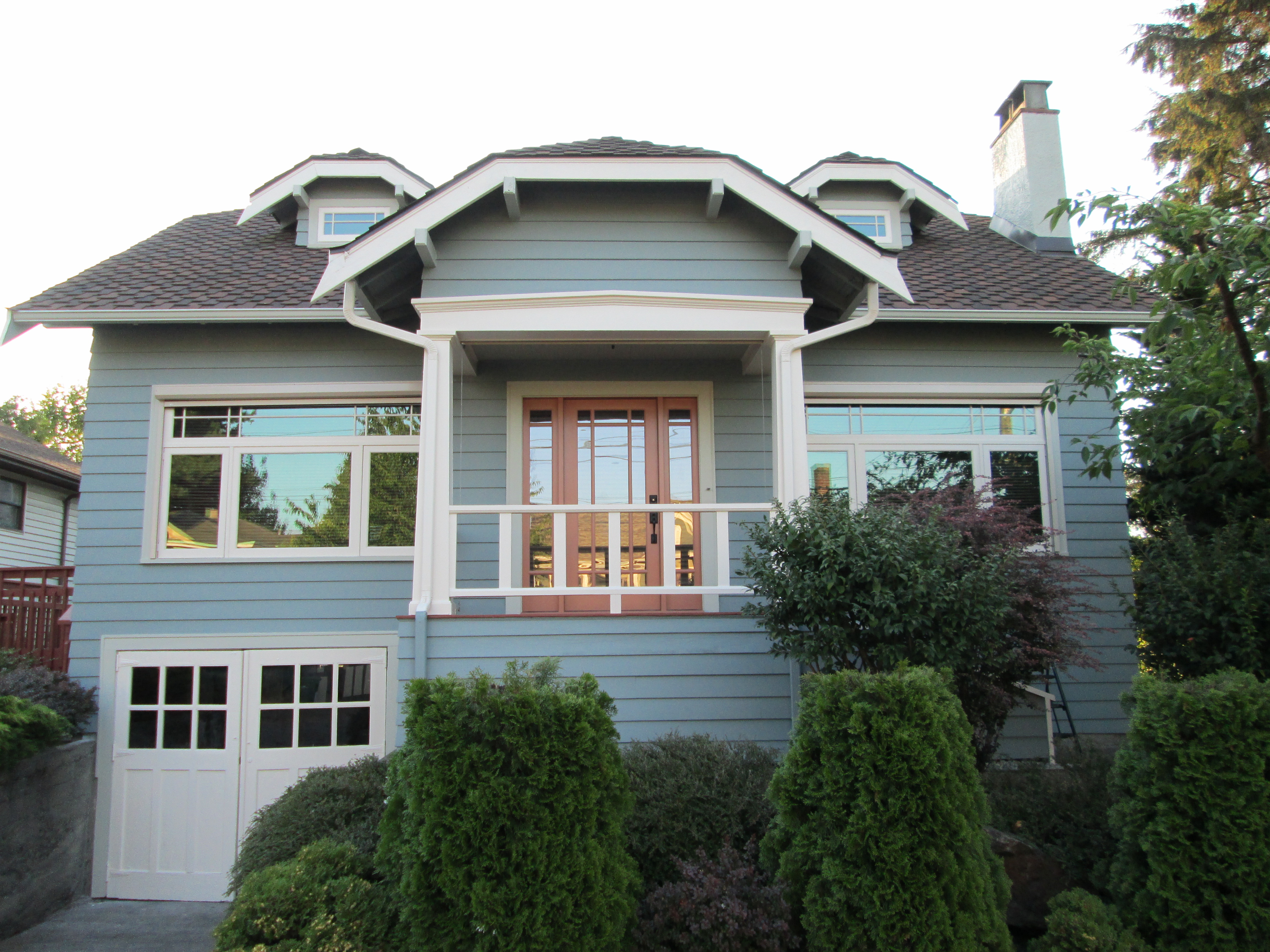 7 Tips For Selecting Exterior Colors And Features Banded Examination Of This Time Spun1